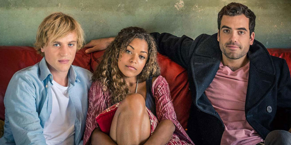 Lovesick cast