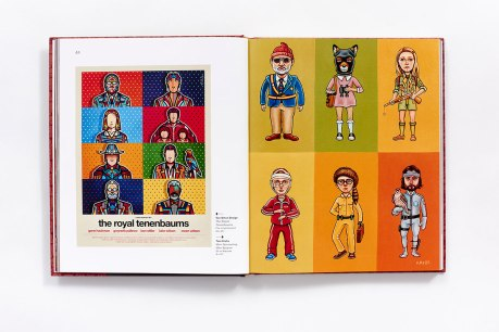 Bad Dads Wes Anderson