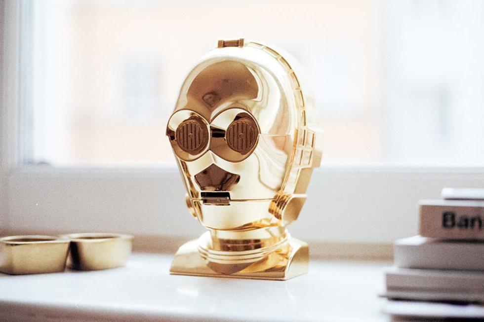 C3PO Star Wars