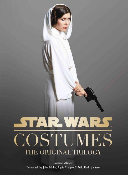 Star Wars Costumes: the original trilogy.