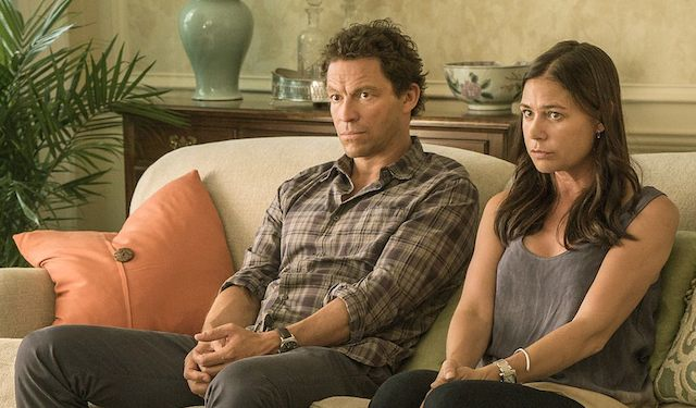 Helen e Noah The Affair