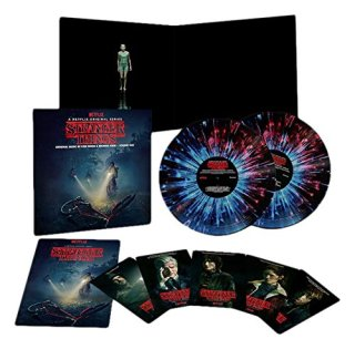 Box Set Vinile Stranger Things