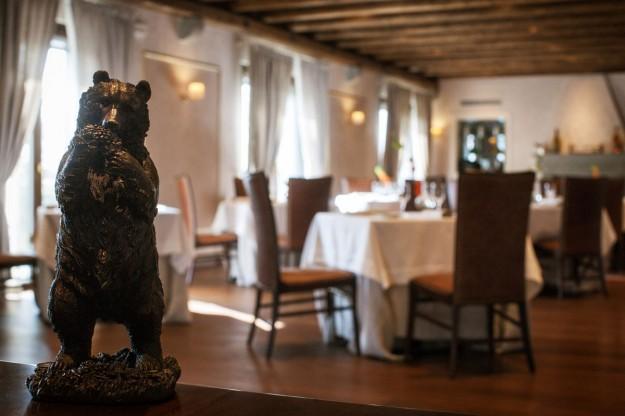 Orsone, il ristorante di Joe Bastianich