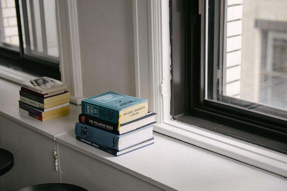 Saggi e libri da leggere
