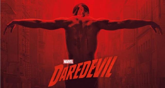 Daredevil Stagione 3